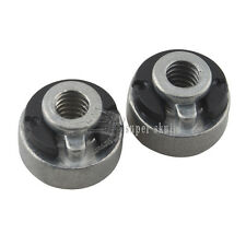 "2pcs Fender Seat Nut Kit for Harley Seat Mounting 1/4"" 20 TPI  59768-97 Replace"