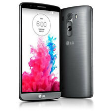 "LG G3 F460 (Korea Version)32GB LTE-A 5.5"" Unlocked Android Cell Smartphone-NOIR"