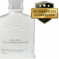 Silver Mountain Water by Creed - 1 x 10ml pocket size roller ⭐️⭐⭐️⭐️⭐️