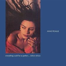Anne Pigalle - Everything Could Be So Perfect [Deluxe Edition] [CD]