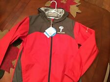 Philadelphia Phillies Spring Training Full Zip Jacket