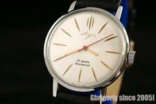 Luch De Luxe Луч Де Люкс 2209 люксовые часы советского производства Luxury SLIM