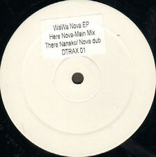 WAWA - Nova EP - Ocean Dark