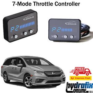 Honda Odyssey 2013 - Onwards / Windbooster 7 Mode Throttle Controller