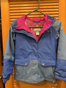 Columbia Titanium Ski Jacket Kids 7/8