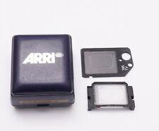 Arri Arriflex  focussing screen- 1:1,8 TV ratio,Arriflex 535