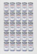 Banksy Soup Cans litho print MINT NO CREASES Dead Mint Condition POW Receipt MBW