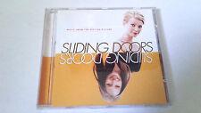 "ORIGINAL SOUNDTRACK ""SLIDING DOORS"" CD 13 TRACK BANDA SONORA OST BSO"