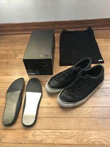 Vans Jason Jessee size 13 Skateboard shoes  .... Good Used ..... Santa Cruz