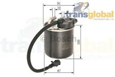 Engine Fuel Filter Suitable for Various Vehicles - Bosch - F026402840