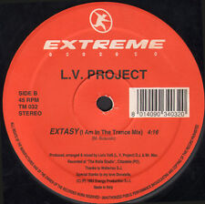 L.V. PROJECT - Extasy - Extreme