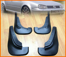 FIT For 98 ~ 05 VW GOLF MK4 JETTA A4 BORA MUD FLAP ALETTE Splash PROTEZIONI PARAFANGO