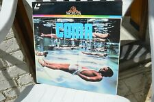 COMA MGM E.Ashley R.Torn R.Widmark Pal/Secam LaserDisc 9 Pays FREE Mondial Relay