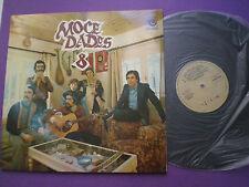 "MOCEDADES 8 SPAIN LP 77 Mint POP FOLK Vainica Doble Alike POP PROG MOOG ""Nana"""