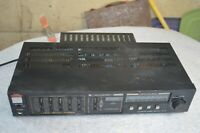 Vintage FISHER CA-39 Studio Standard Stereo Amplifier and Tuner 250 Watts