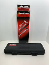 GearWrench 15-Piece Ratcheting Wrench Serpentine Belt Tool Set 3680D, Brand NEW!