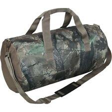 "ALLEN COMPANY Camo Pattern Sportsman duffle bag 20"" 50cm gym"