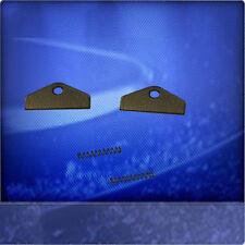 Kohlebürsten Motorkohlen Kohlestifte für Miele Trockner JUBILEUC Typ T420C (PT)