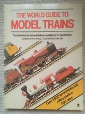 The World Guide To Model Trains Book