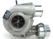 Turbo Turbocharger KIA Carnival II 2.9 CRDi 136 Kw/185 Cv 5304-970-0084