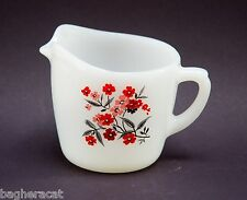 Vintage Fire-King PRIMROSE Pattern Creamer...EXCELLENT CONDITION!!