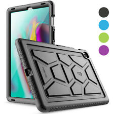 Samsung Galaxy Tab S6 Tab S5E (2019) Tablet Case Poetic® Soft Silicone Cover