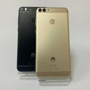 HUAWEI P SMART FIG-LX1 - UNLOCKED - Black / White / Gold - Smartphone Mobile