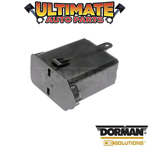 Dorman: 911-318 - Fuel Vapor Canister