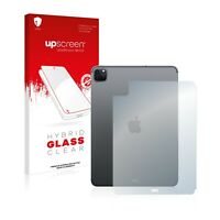 Glasfolie Panzerfolie für Apple iPad Pro 11 WiFi Cellular 2020 Rückseite, 2. Gen