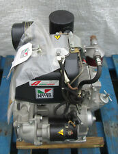 New Lister Petter AC1 Engine, 6HP @ 3000 rpm. Electric Start, Build 07./ 08
