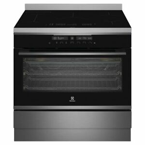 Electrolux 90cm Pyrolytic Freestanding Electric Oven/Stove Model EFEP956DSD