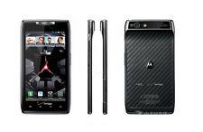 "Original Android Motorola RAZR XT912 Unlocked 3G 4G smartphone 8MP 4.3"""