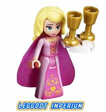 LEGO Minifigure - Susan - Lego Movie 2 tlm114 FREE POST
