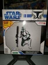 Star Wars Statue Clone Wars ARTFX Kotobukiya Commander Gree MISB