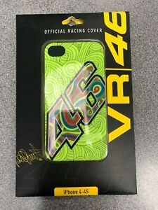 VR46 Iphone 4/4S Case