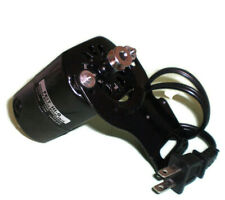 Domestic Sewing Machine Motor .9 Aamps Motor With Belt And Carbon Brushes