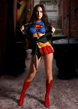 Supergirl ( Megan Fox ) Sexy Magnet # 84