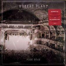 "ROBERT PLANT - MORE ROAR: 10"" VINYL EP (RECORD STORE DAY 2015)"