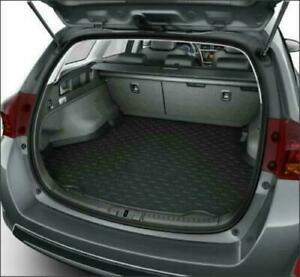 Genuine Toyota Auris Tourer 12/2010 > Trunk Liner PZ434-E5302-PJ