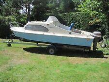 Shetland Power Boats