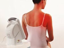 Philips HP3621 InfraCare Infrared Lamp Effective Soothing Heat Pain Relief 200W