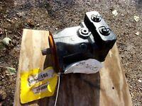 Dynapac CC234HF Vibratory Asphalt Roller Compactor Hydraulic Motor 4700390605