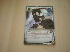 Carte Naruto Shizune rare !!!