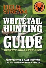 Whitetail Hunting Guide (Paperback or Softback)
