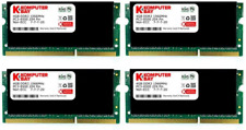 Komputerbay KB_8GB_2X4GB_HS_DDR3_HYNIX_SO1066_28GB (2x 4GB) Memory Module UK