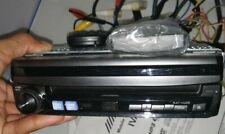 Alpine IVA-D100 DVD/CD/MP3/Mobile Multimedia Station Used Running Fine!!!