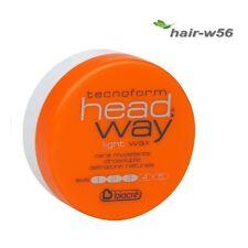 Biacrè tecnoform HEAD WAY Light Wax cera modellante 125ml CORRIERE 24/48H