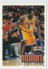 1999-00 Hoops Kobe Bryant