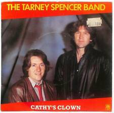 "The Tarney/Spencer Band - Cathy's Clown - 7"" Vinyl Record Single"