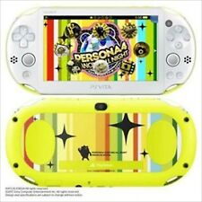Console Sony PS Vita Persona 4 Dancing Night Limited Wi-fi Japan Boxed